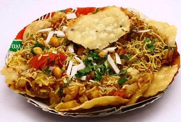 Indian Punjabi Bazar